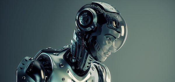 ロボット技術
