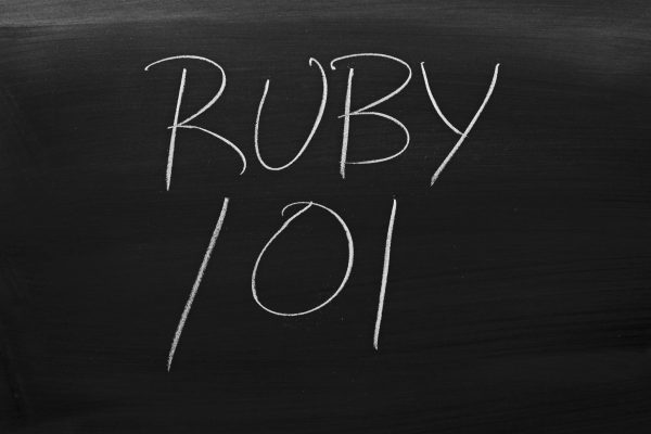 Ruby on Rails 5.1